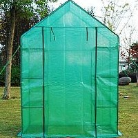 "High Quality Portable Green House 56""x30""x78"""