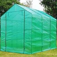 High Quality Portable Green House 8'x 6'x7'
