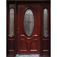 Doors Interior Door Exterior Front Wooden