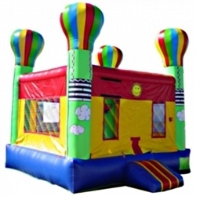 Commercial Grade Inflatable Adventure Balloon Jumper Bouncer Bouncy House