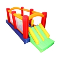 Inflatable Bounce House Jumper Bouncy House