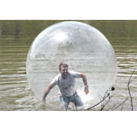 Safer Water Walking Ball with Blower