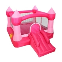 Little Princess Inflatable Bounce House Bouncy House