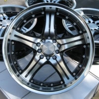 "17 Inch Automotive Rims 17"" Wheels - Set of 4"
