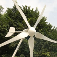 High Quality Wind Turbine Complete System 1000 Watt