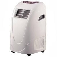 AMICO AP- 11,000 BTU Portable Air Conditioner (24 Hour Sale!! ENDS @ MIDNIGHT!)