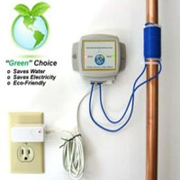 Brand New Electronic Water Conditioner / Softener