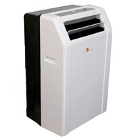 Sungold SG-12K 12,000 BTU Portable Air Conditioner