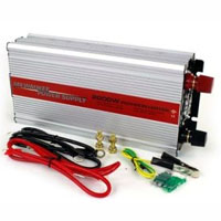 High Quality 2000/4000 Watt Power Inverter