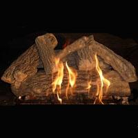 High Grade Cascade 24in Glo-Fire Gas Logs