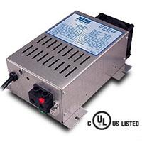 High Quality Iota Smart Battery Charger / Converter 25 amps 24V.