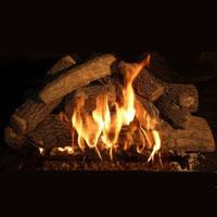 High Grade Cascade 30in Glo-Fire Gas Logs