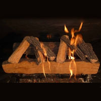 High Grade Richmond 30in Glo-Fire Gas Logs