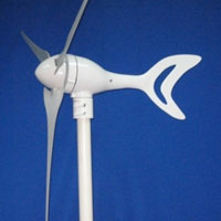 Brand New 400 Watt Wind Turbine Generator Kit