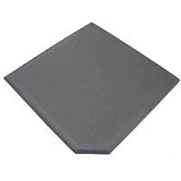 High Grade 48in Corner Type 2 Thermal Black Textured