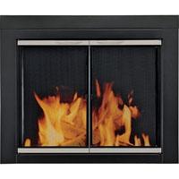 Brand New Alsip Fireplace Glass Door