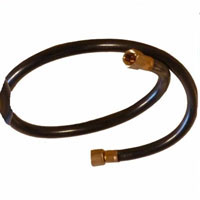 High Quality 60in LP Hose and Regulator Kit