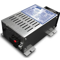 High Quality Iota Smart Battery Charger / Converter 55 amps 12V