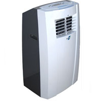 Sungold SG-13K 13,000 BTU Portable Air Conditioner