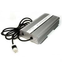 2500 Watt Power Inverter with Built-in Extension Cord 12 Volt