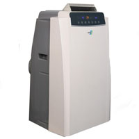 Sungold SG-14K 14,000 BTU Portable Air Conditioner