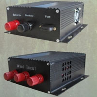 Wind Charge Controller 12 Volt