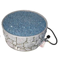 High Grade Patio Pleasures Fire Pit