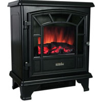 High Quality MagnuM Winchester Fireplace Insert