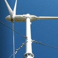 Aero Brand New 2kw Wind Turbine Generator - Complete System