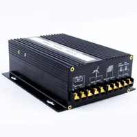 Wind and Solar Hybrid Charge Controller 24V(5MPH)