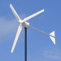 Brand New Powermax 2Kw Windmill Wind-Turbine Generator System
