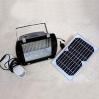 High Quality 54-LED Super Bright White Solar Powered PIR Sensor Security Light