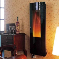 High Grade Dream Flame Wall Mount Electric Fireplace