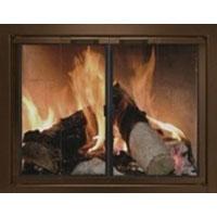 Brand New Residential Retreat Newcastle  Fireplace Door