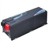 1500 Watt Pure Sine Low Frequency Solar Inverter Charger - 230V 12V