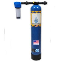 Complete 3-5 Year Whole House Water Filtration System
