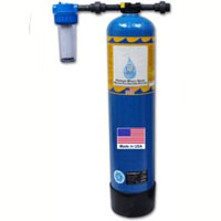 Complete 5-7 Year Whole House Water Filtration System