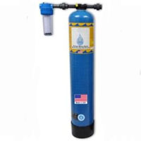 Complete 7-10 Year / 700,000 Gallons  Whole House Water Filtration System