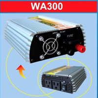 300 Watt Wind Power Inverter (24Volt)