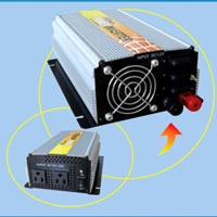 600 Watt Wind Power Inverter (12 Volt)