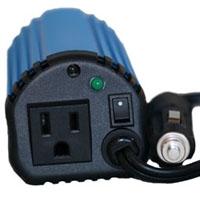 High Quality 20 Watt Power Inverter Can Size