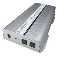High Quality 2500 Watt Power Inverter