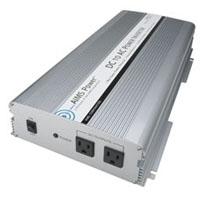 High Quality 2500 Watt Power Inverter