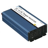 High Quality 1000 Watt PURE Sine Power Inverter