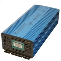 High Quality 1500 Watt Pure Sine Power Inverter