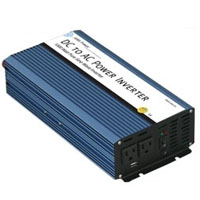 High Quality 1500 Watt Pure Sine Power Inverter 48