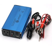 High Quality 180 Watt Pure Sine Power Inverter with USB Port