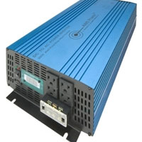 High Quality 3000 Watt Pure Sine Power Inverter 12