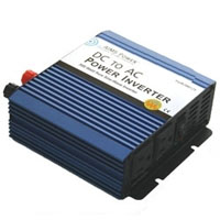 High Quality 300 Watt Pure Sine Power Inverter 12
