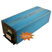 High Quality 5000 Watt Pure Sine Power Inverter 12